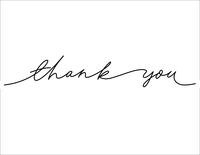Script - Thank You